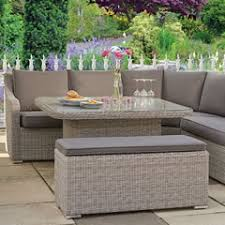 Kettler Jarvis Recliner Kettler Weave Furniture Kettler Banaba Weave Garden Furniture