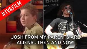 Aliens Meme Video - my parents are aliens stars then and now where are brian sophie