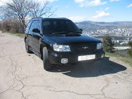 blue subaru forester 2003 280184 1999 subaru forester specs photos modification info at