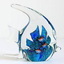 murano fish italian ebay