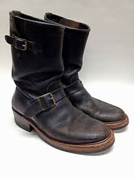 womens leather boots size 12 wide 2c5118c80ea7a039f6720e87407cb54c jpg 736 981 pixels engineer