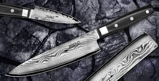 damascus kitchen knives for sale mac damascus knives on sale cutlery and more