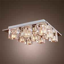crystal chandelier light kit for ceiling fan amusing cool ceiling light fixtures 96 for your ceiling fan with
