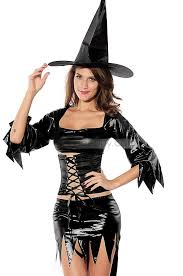 Witches Halloween Costumes 46 Disfraces Images Google Costumes