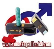 crystal x plus perapat vagina agen vimax kapsul herbal