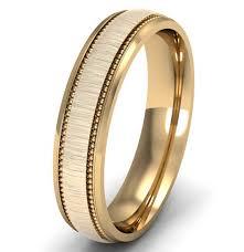 Gold Wedding Rings by Wedding Ring Gold Wedding Ring Mens Wedding Ring Ladies