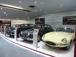 jaguar cars jaguar heritage visit the new jaguar heritage gallery at the