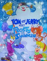 tom and jerry meet frosty the snowman the idea wiki fandom