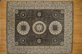 Bamboo Silk Area Rugs Momeni Rugs Spaces With Area Rug Bamboo Silk Rug Black Rug Blue