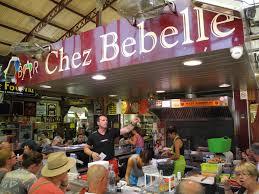 Visita obligada Narbonne y Les Grands Buffets