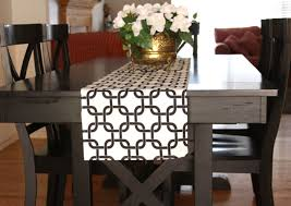 what is a table runner home decor where is that runner running