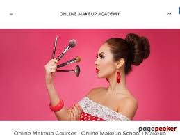 Makeup Artist Courses Online The 38 Best Images About Beauty On Pinterest Makeup Artist