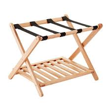 Container Store Chair Luggage Racks The Container Store
