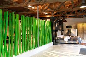 decorative room dividers room divider modern simple bamboo dividers on small home