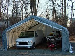 car garage tent with quality protection u2014 the better garages