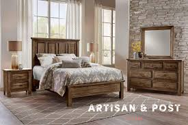 new artisan u0026 post bedroom collection just arrived the maple road