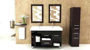 Designer Bathroom Cabinets Modern Bathroom Cabinet Gilriviere