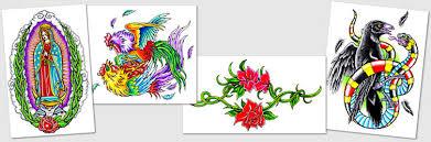 designs symbols religious rosary rabbit