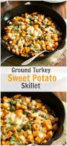mccormick turkey recipes thanksgiving ground turkey sweet potato skillet primavera kitchen