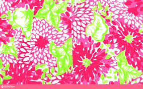 Lilly Pulitzer by An Unofficial Collection Of Lilly Pulitzer Prints White