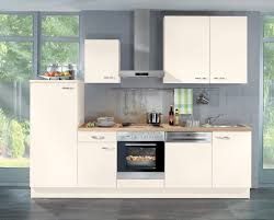 Kleine Küchenzeile Mit Elektrogeräten