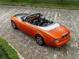 roll royce coupe rolls royce phantom drophead coupé beverly hills edition gtspirit