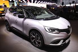 renault geneva 2017 renault scenic officially unveiled in geneva image 453363