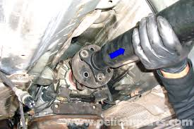 bmw e39 5 series flex disc guibo replacement 1997 2003 525i