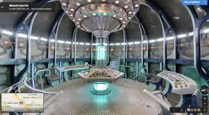 Tardis Interior Door Opens The Door To The Tardis From Doctor Who Huffpost