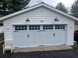 garage doors spanish colonial collection customge doors premier