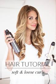 curling irons that won t damage hair how to get big curls the teacher diva a dallas fashion blog