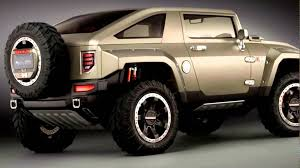 hummer jeep white 2017 hummer concept car youtube