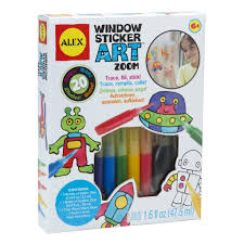 arts and crafts kits for kids of all ages
