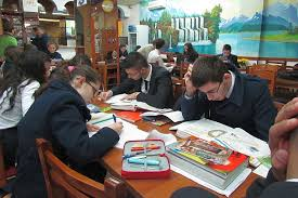 after school study living in albania richard l bowman