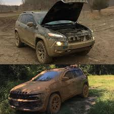 jeep grand cherokee mudding xj3 sur twipost com