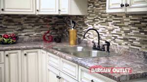 outlet kitchen cabinets ready to assemble kitchen cabinets youtube