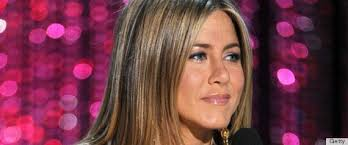 jennifer aniston s hair color formula jennifer aniston to shill hair products for living proof