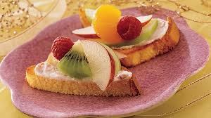 fruit treats fruit bruschetta recipe tablespoon