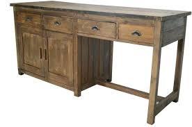 le de bureau ancienne table bureau ancien idéal pour la décoration des commerces