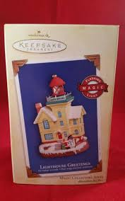 hallmark ornaments on ebay rainforest islands ferry