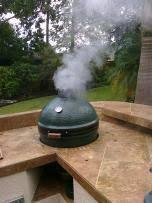 Green Egg Kitchen - outdoor kitchen equipment houston outdoor kitchen gas grills
