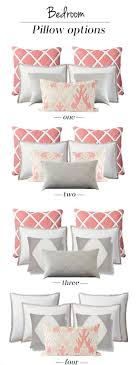 bed pillow ideas pillow best pillows for 2017best decorative ideas on pinterest