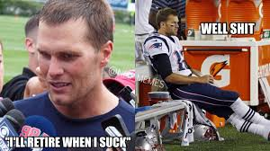 Patriots Suck Meme - the funniest fantasy football memes week 4