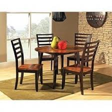 Round Dining Room Furniture Foter - Black round dining room table