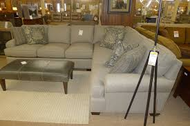 King Hickory Sofa Price King Hickory Henson Sectional Reed Furniture