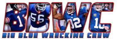 new york giants fan forum big blue wrecking crew fan forum big blue wrecking crew