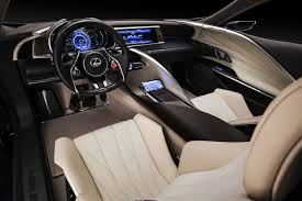 lexus lf lc specifications lexus lf pictures posters news and videos on your pursuit