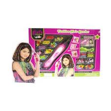 hair beader fashion hair beader sedang mbk 205 bakoel mainan