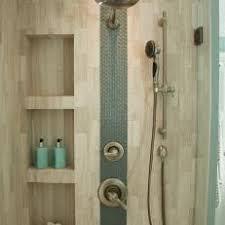bathroom shower niche ideas photos hgtv