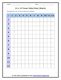 best 25 times table chart ideas on pinterest multiplication